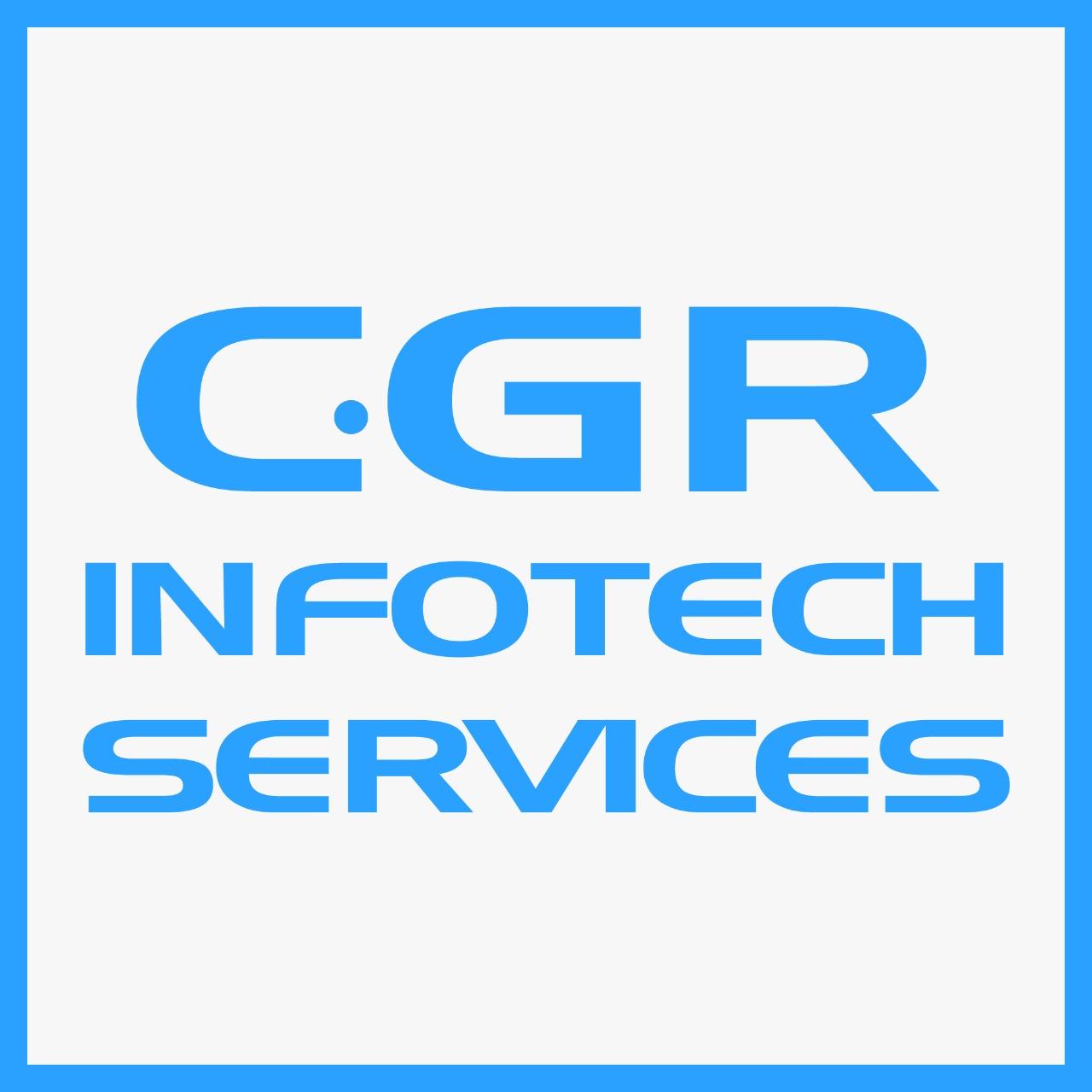 CGR Infotech Services
