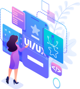 UI / UX Design Services of CGr infotech Services